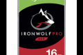 Ổ cứng HDD NAS Seagate Ironwolf PRO 16TB - ST16000NE000 (3.5 SATA 7200rpm 256MB)