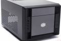CASE COOLER MASTER ELITE 110/  ELITE 120 ADVANCE  (Mini ITX)