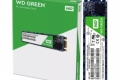 Ổ cứng SSD WD 480GB M2 SATA  2280 WDS480G2GOB Green