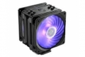 FAN CPU - COOLER MASTER -HYPER 212 RGB  BLACK EDITION