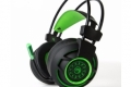 Headphone Marvo HG 9012 Xanh  ( USB 7.1 )