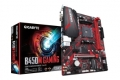 Mainboard GIGABYTE  B450M GAMING (SK AM4)