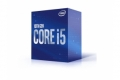 CPU Intel Core i5-10600KF ( 6 Nhân 12 luồng, 4.10GHz up to 4.80GHz) - SK1200