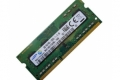 RAM DDR3 Kingston 4Gb bus 1600  Notebook