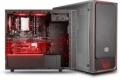 Case CoolerMaster MasterBox E500L (side window)