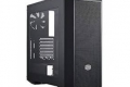 Case CoolerMaster Master box 5 black window