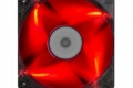 Fan Sama 12 cm Red