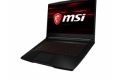 Laptop Gaming MSI GF63 8RC-243VN
