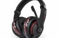 Headphone Marvo H8319 đen