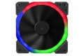 Fan Sama Halo dual ring Regular RGB 12cm fan