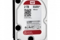 Ổ Cứng HDD RED (5400rpm) 2.0 -TB  WD20EFRX