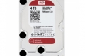 Ổ Cứng HDD RED (5400rpm) 4.0 -TB  WD40EFRX