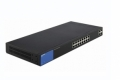 SWITCH Linksys LGS318 - 16 Port