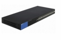 SWITCH Linksys LGS528P - 28 Port