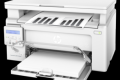 Máy in HP LaserJet Pro MFP M130NW -G3Q58A  ( Print-Scan-Copy-Fax ) Network, Wireless  ( 1-5 users )
