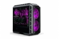 Case Cooler Master  H500P Mesh White ATX Mid-Tower RGB Tempered Glass (MCM-H500P-)