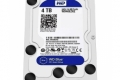 Ổ Cứng HDD 4T WD40EZRZ, BLUE