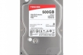 HDD Toshiba P300 500Gb 7200rpm 64Mb
